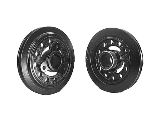 FORD 240 1965-74 SINGLE GROOVE PULLEY