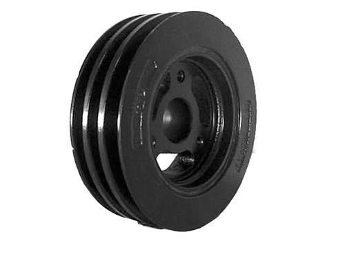 FORD 300 1965-92 TRIPLE GROOVE  ALL PULLEYS -SAME SIZE