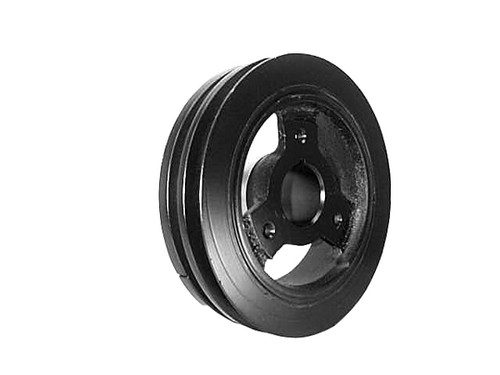 CHRY 225 1960-94 DOUBLE GROOVE PULLEY